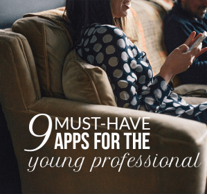 Apps-for-the-Young-Professional